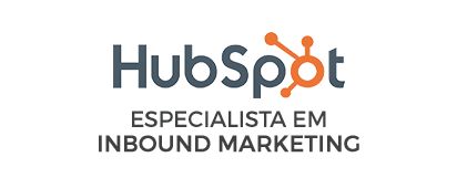 Agência Certificada Hubspot Inbound Marketing